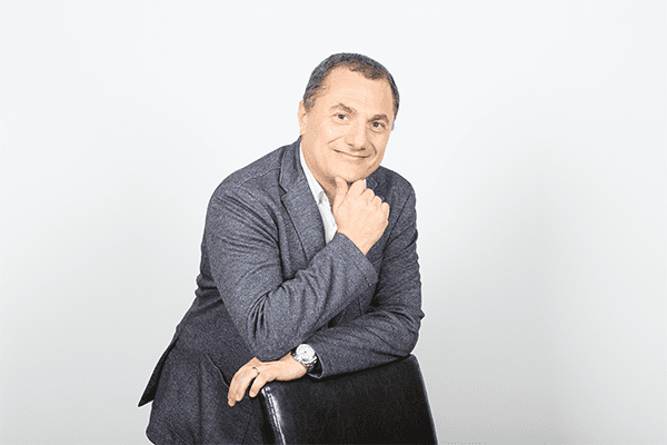 Roberto Genova - Projectadv Srl